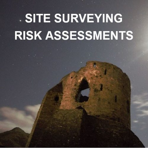 03. Site Surveying
