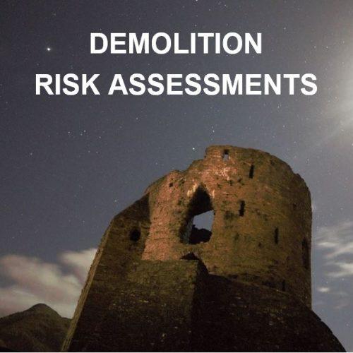 09. Demolition