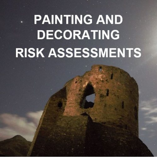 14. Painting and Decorating